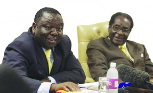 Mugabe, Tsvangirai off ballot for first time in decades?