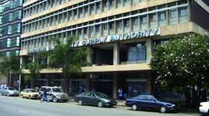 Zesa insolvent, expects increased loss