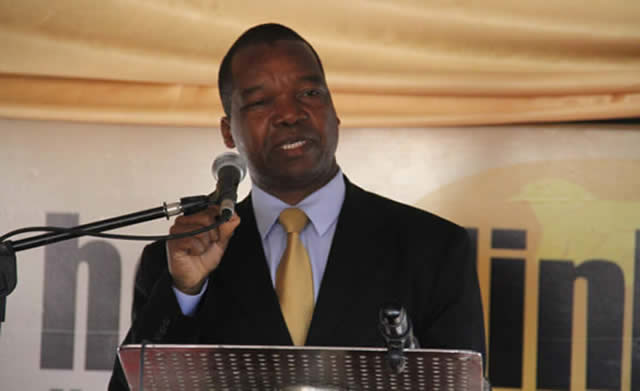 Mangudya set to deliver Monetary Policy Statement