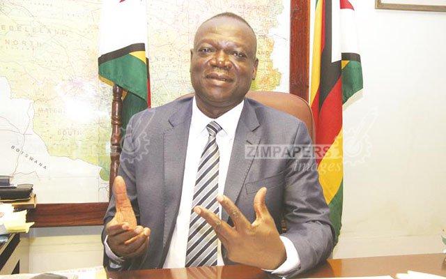 Shiri targets Mugabe farms