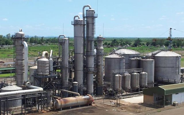 Firm to build bio-refinery, 3MW plant in Mutare