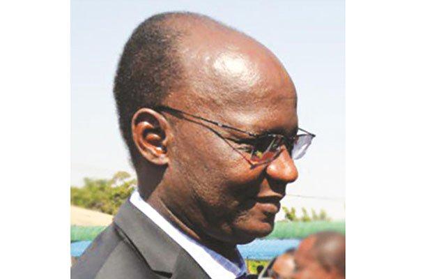 Jonathan Moyo wanted in Kenya