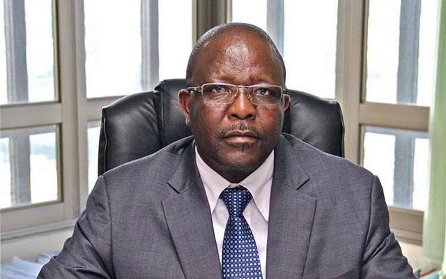 Dr Mpofu