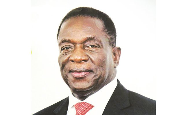 Mnangagwa to step up accountability efforts