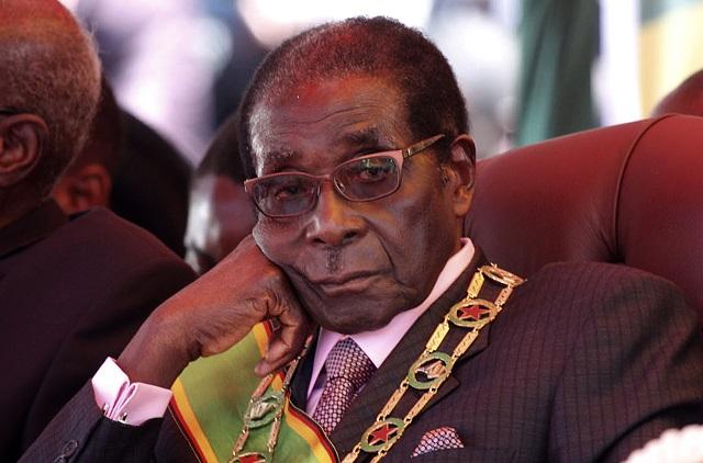 ED last letter to Cde Mugabe