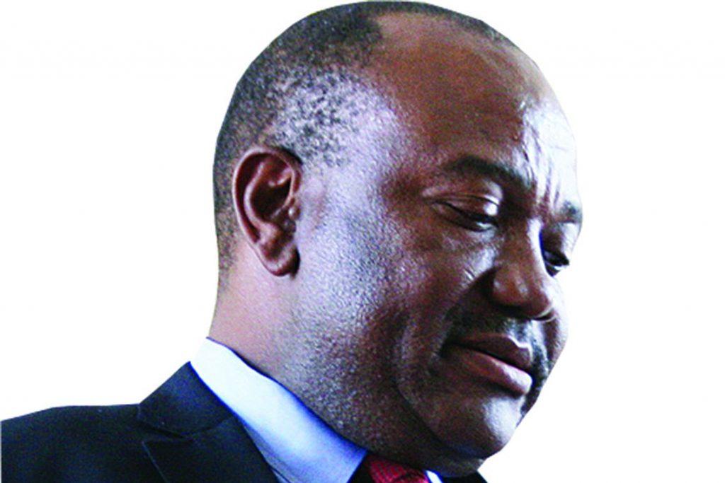 MDC-T recalls Harare mayor Manyenyeni