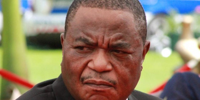 My hubby just loves my dressing: Marry Chiwenga