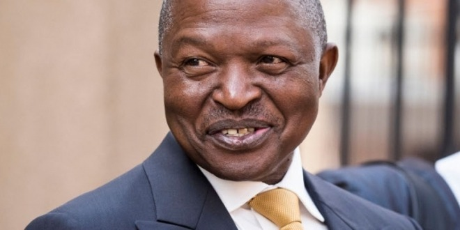 Mabuza looks set for role as deputy president