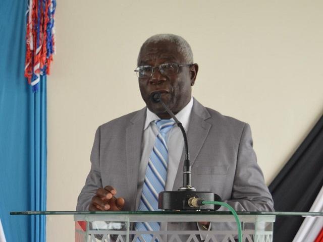 UZ Vice-Chancellor out on bail