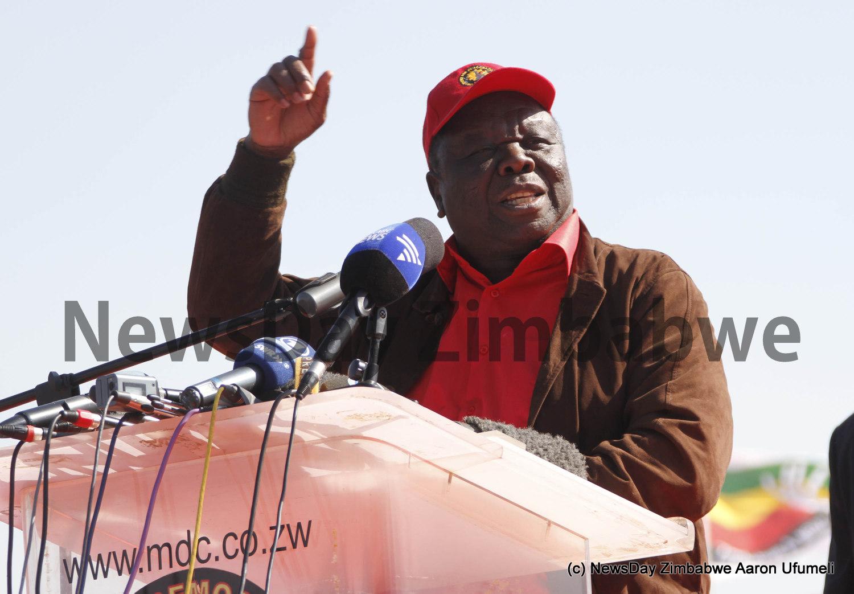 Mourning Tsvangirai the people's hero