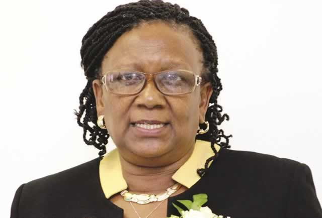 Zim Govt To legalise Shebeens