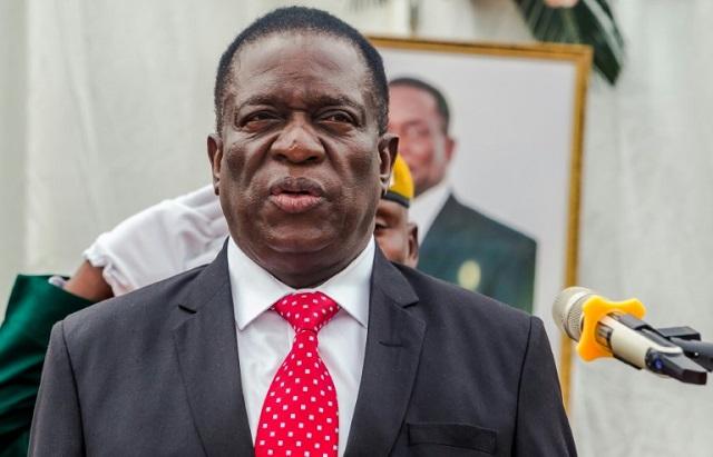 Tsvangirai walked an arduous journey: Mnangagwa