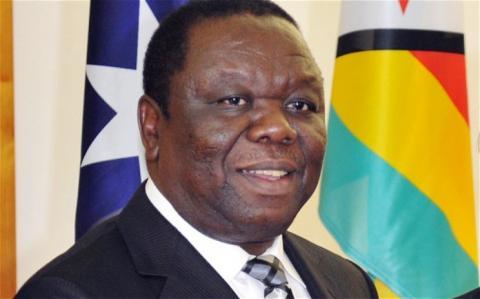 Morgan Tsvangirai, the 'nearly man' of Zimbabwe