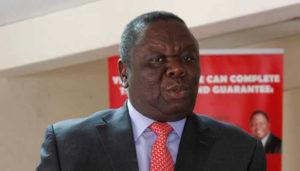 G40 LEAKS: Who Poisoned Tsvangirai?