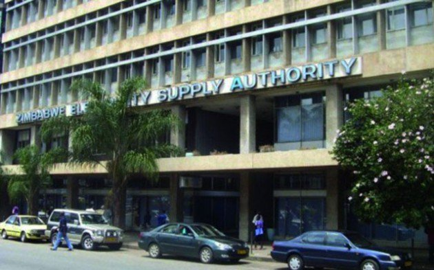 Zesa says it won't pay salary arrears