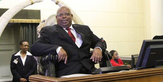 Parliament reconstitutes committees