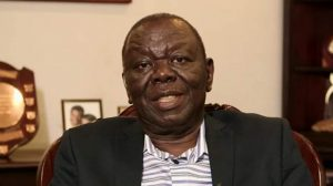Mnangagwa Govt Assists With Tsvangirai Funeral