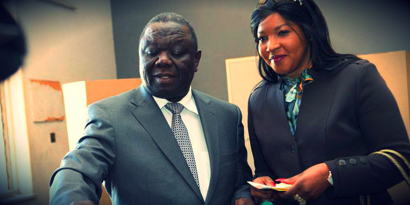 Things you might not know about Tsvangirai