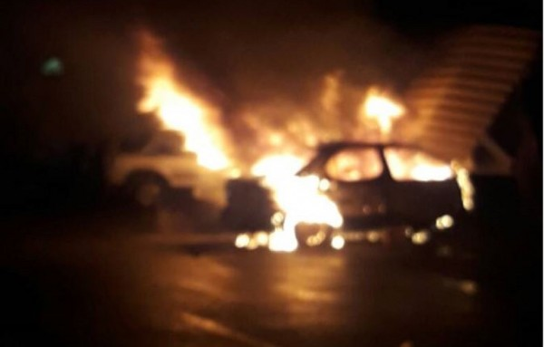 Zim taxi violence leaves three dead