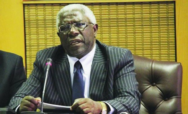 Nyagura blasts dept over Grace Mugabe PhD