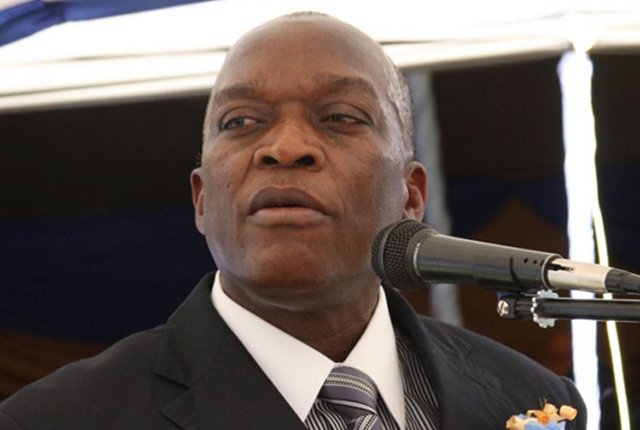 Chihuri, wife face arrest