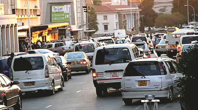 EDITORIAL COMMENT: City needs holistic approach to de-congest CBD