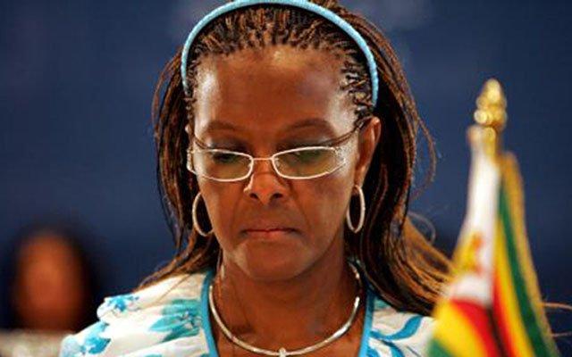 Grace Mugabe PhD: ZACC probes Mararike