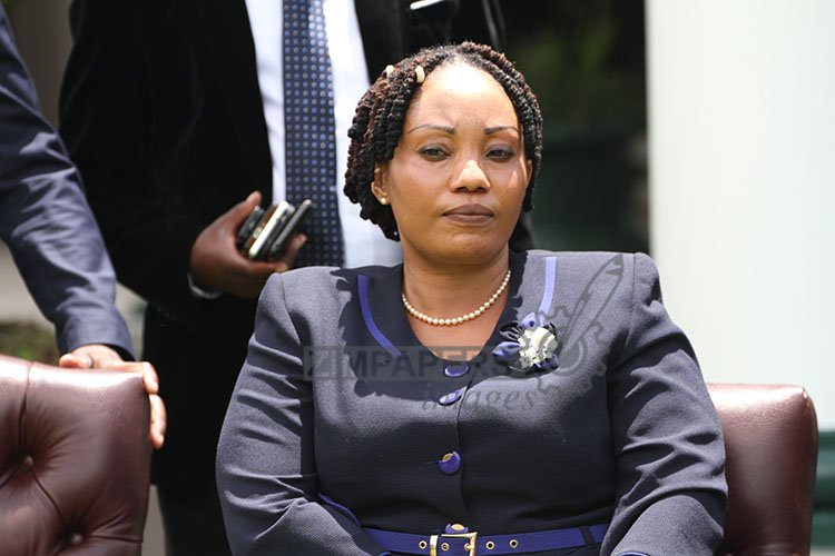 Voters roll out by April: ZEC
