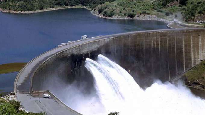 Kariba South extension complete