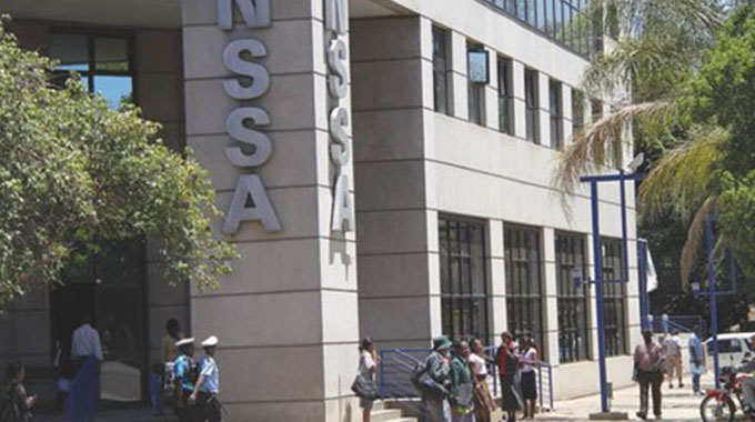 Nssa intensifies clean-up