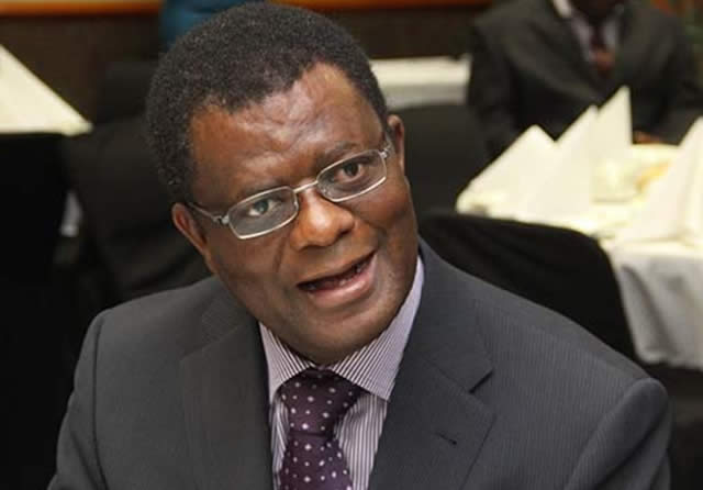 Ex-NetOne boss Kangai further remanded