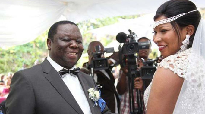 Morgan Tsvangirai: The life and times