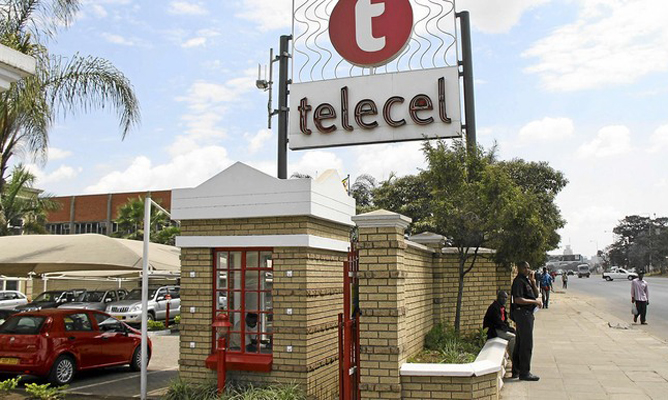 Renewed fight over Telecel control