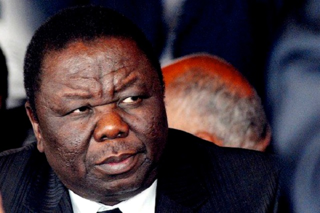 I trained Tsvangirai on peace-building: Mukonori