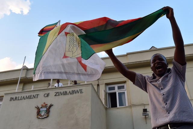 Proposed omnibus cyber bill threatens to muddy fundamental rights in Zimbabwe