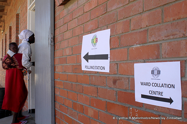 Irish envoy calls for free, fair elections
