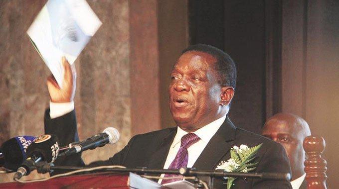 Let's make use of ICT era: President