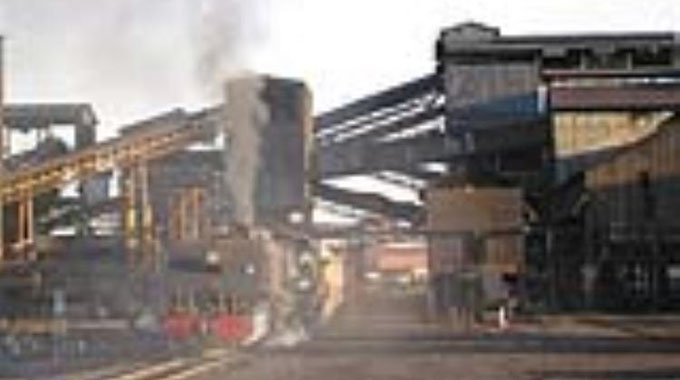 'Nacala Corridor can benefit Hwange Colliery'