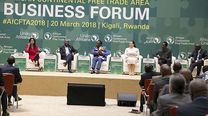 'Long way to go for CFTA implementation'