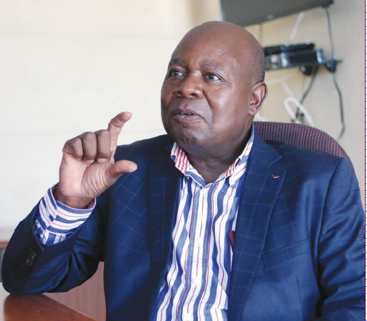 Zacc must work with police to be more effective — TIZ