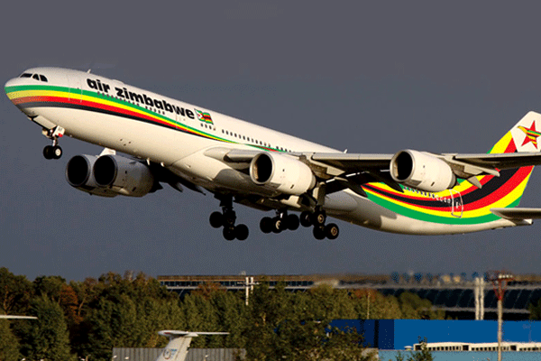 Air Zimbabwe scandal deepens