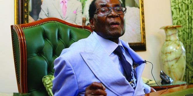 Police refuse to open Mugabe Gukurahundi docket