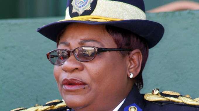 Don't be dismayed by roadblocks: Charamba