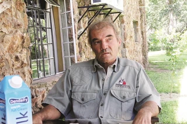 Poachers stalk tourism growth prospect