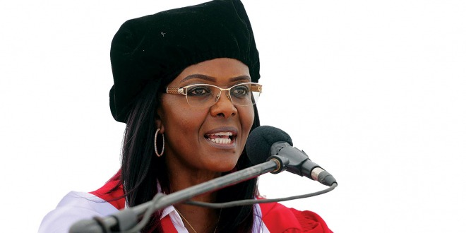High Court blocks Zacc's UZ search over Grace PhD saga
