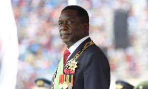 Mnangagwa demands US$1bn war compensation from DRC