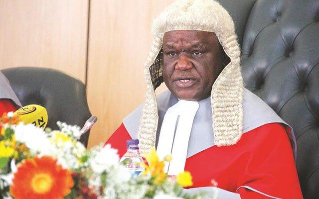 Judiciary in staff shortage: CJ