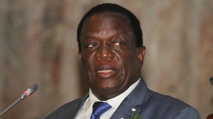 President Mnangagwa to launch Zim ICT Drive