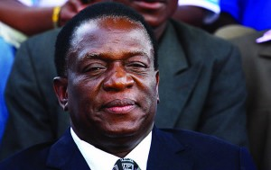 Mnangagwa to open $533m Kariba South power project