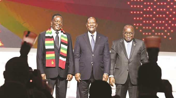Ouattara hails ED, smooth transition